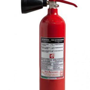 Estintore EN 3/7 CO2 kg 2 34B - Modello 23020-1 - FRANK 2 - Alluminio - 0011 Estintore EN 3/7 CO2 kg 2 34B - Modello 23020-1 - FRANK 2 - Alluminio - 0011 ESTINTORE EN 3/7 CO2 KG 2 34B - MODELLO 23020-1 - FRANK 2 - ALLUMINIO